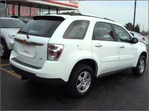 2007 Chevrolet Equinox - Flint Mi