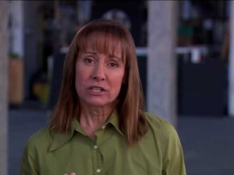 Laurie Metcalf youtube