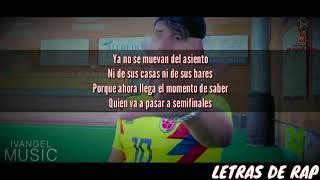 RAP DEL MUNDIAL - IVANGEL MUSIC | FIFA WORLD CUP 2018 | COPA MUNDIAL DE FUTBOL RAP (LETRA)