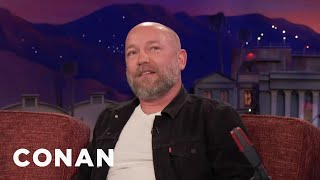 Kyle Kinane Is On Borrowed Time  - CONAN on TBS