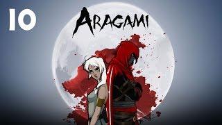Aragami #010 - schleichender Pazifist
