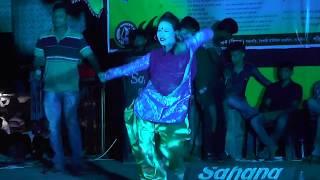 Sobai Darling Darling Bole   Best BengalI Item Song Hot Dance Performance In Bangladesh