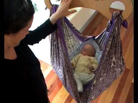 Happy Hangup Baby Hammock
