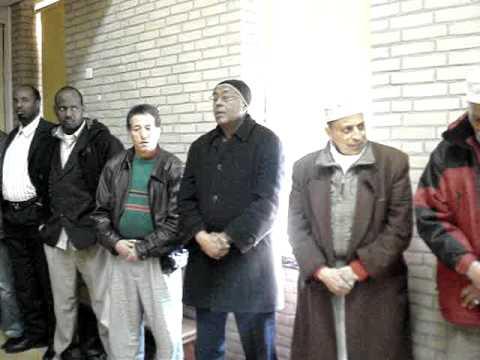 Qasiido Nabi amaan 2-aad Mowliidka DEN HAAG , Holland  1431-7.03. 2010.MPG