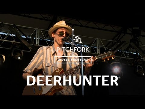 Download  Deerhunter - Nothing Ever Happened - Pitchfork  Festival 2011 Gratis, download lagu terbaru