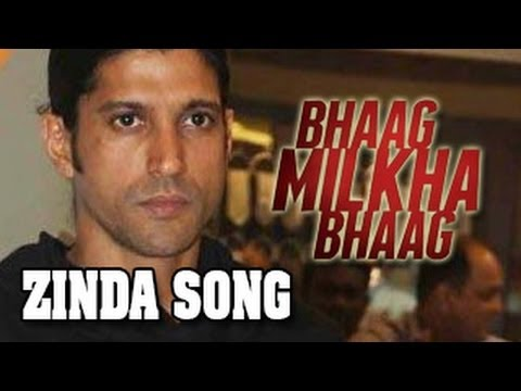Watch Zinda Bhaag Milkha Bhaag PROMO OUT