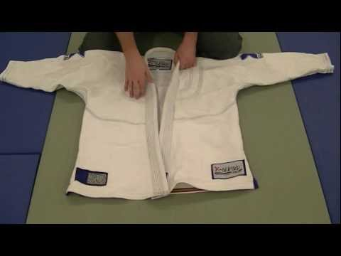 X Guard Tsunami BJJ Gi Review Image 1