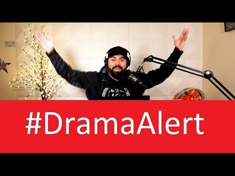 KEEMSTAR Q & A - #DramaAlert