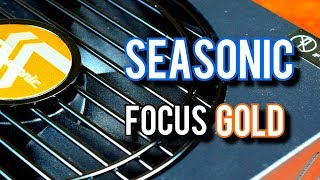 Seasonic Focus Gold Review: Midrange Done RIGHT!