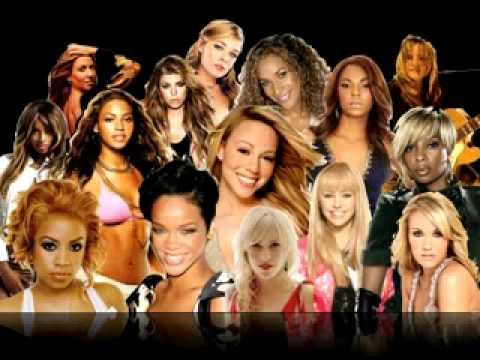 Ashanti Beyonce Knowles Beyoncé Knowles