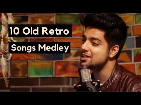 Bollywood Retro Medley 3.0 | 10 Old Hindi Songs Mashup | Siddharth Slathia