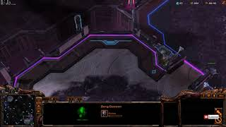 fast ZvP starcraft2 game, nydus worm = gg