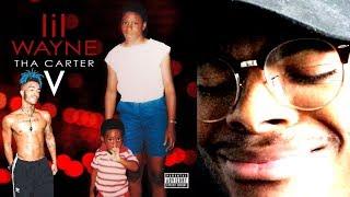 2 Legends! | Lil Wayne - Don't Cry FT. XXXTentacion | Reaction