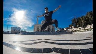 Vlog 1 - Best moment (Salon National de la photographie a Constantine)