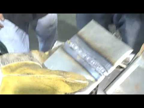 How To Perform a Butt Weld (Welding Car Panels) DIY Auto Body Repairs Tips
