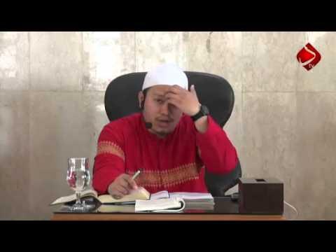 Definisi Ahlul Sunnah Wal Jama'ah #2 - Ustadz Khairullah Anwar Luthfi, Lc