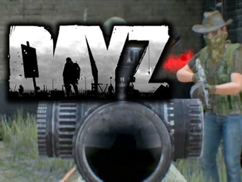 DayZ - SNEAK ATTACKS ARE LAME!! (DayZ Standalone Funny Moments with The Crew!)