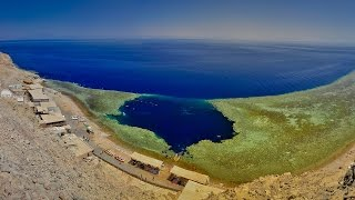 2015 freediving Dahab/Blue Hole
