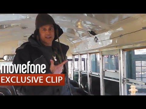 'The Last Stand' Behind The Scenes | Moviefone