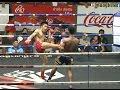 Muay Thai -Binladin vs Nongpuelek (บินลาดิน vs หนองผือเล็ก), Rajadamnern Stadium, Bangkok, 16.6.16