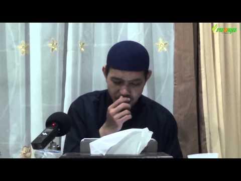 Ust. Muhammad Rofi'i - Pembagian Tauhid (Tauhid Uluhiyyah)