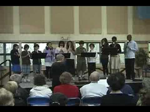 """Singin' in the Rain,"" by Oak Lane Day School"