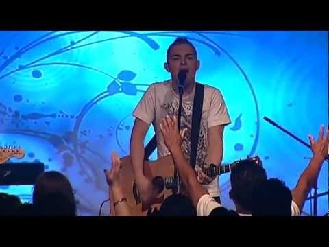 Danny Diaz Nuestro Dios Our God Chris Tomlin