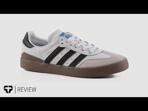 Adidas Busenitz Vulc RX Skate Shoes Review - Tactics.com