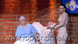Portokalli, 22 Mars 2015 - Infermierja (E shtruar ne spital)