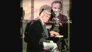Watch Burt Bacharach Always Something There To Remind Me video