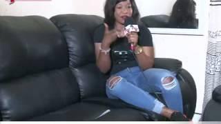 MYLINA: '' Mon histoire avec Sidy Diop ''
