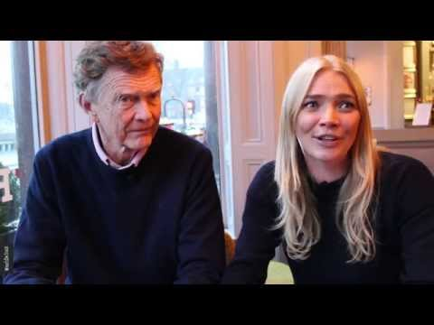 Jodie Kidd on her first theatre production Yarico