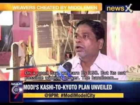 Varanasi verdict 100 days of Modi government