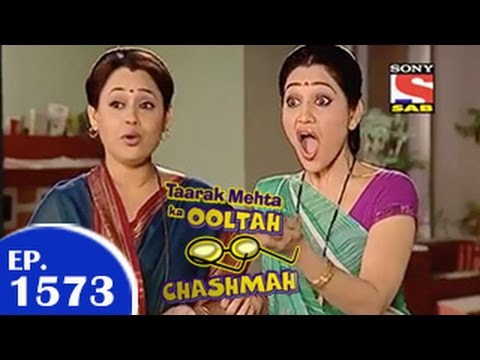Taarak Mehta Ka Ooltah Chashmah - तारक मेहता - Episode 1573 - 29th December 2014 video