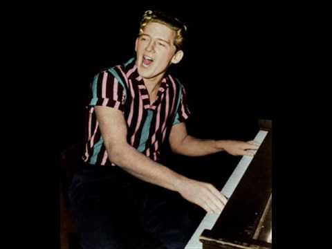 Jerry Lee Lewis - Games People Play
