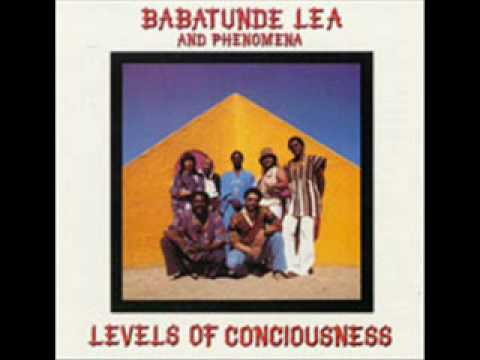 Babatunde Lea Quartet Babatunde Lea Quartet Video