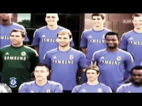Branislav Ivanovic |THE BLUE WALL | 2013 (HD)