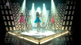 Wonder Girls - Nobody (Japanese Ver.) from Sony Music