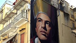 Naples - A Walk though the Historic Centre - Mini-Documentary