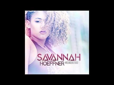 SAVANNAH Hoeffner - Post To Be