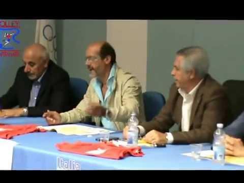 Presentazione Consorzio Sportivo Volley Capitanata