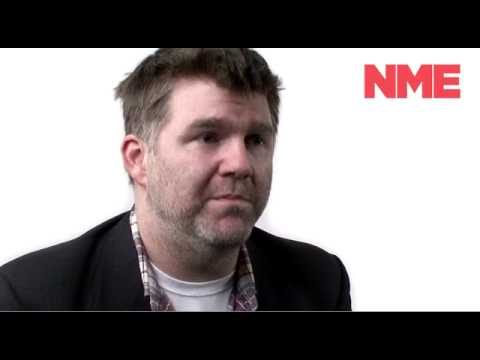 LCD Soundsystem Interview Part Three