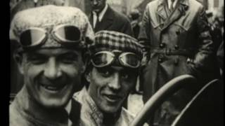 History of Motor Racing pt 2 1919 1929