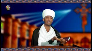 Ehiopian Ortodox Tewahido  By Mehabere Kidusan