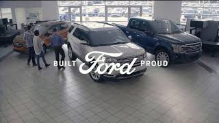 2019 Ford Edge TV  Ads Auto Show Deal  Red Carpet