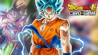 REAL LIFE DOKKAN CARDS! | BRAND NEW PACKS WORLD MARTIAL ARTS | DRAGON BALL SUPER CARD GAME