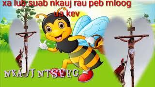 Nkauj Ntseeg Yexus Tuag Saum Ntoo Khaub Lig