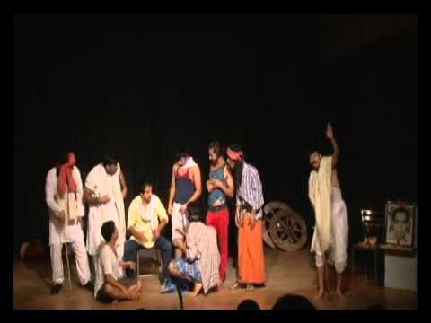 KAAN BAAN SHAAN: A HINDI PLAY BY TOLI FILM & THEATRE GROUP