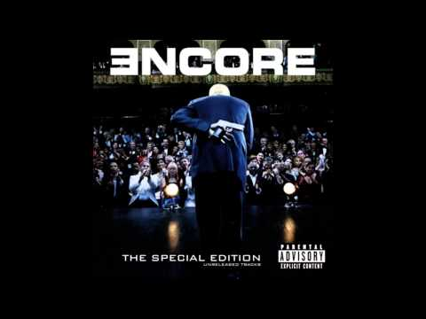 Eminem - Never Enough (ft Nate Dogg & 50 cent)