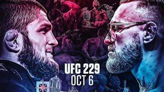 Conor McGregor vs Khabib Nurmagomedov | UFC 229 | PROMO | ALMOST TIME